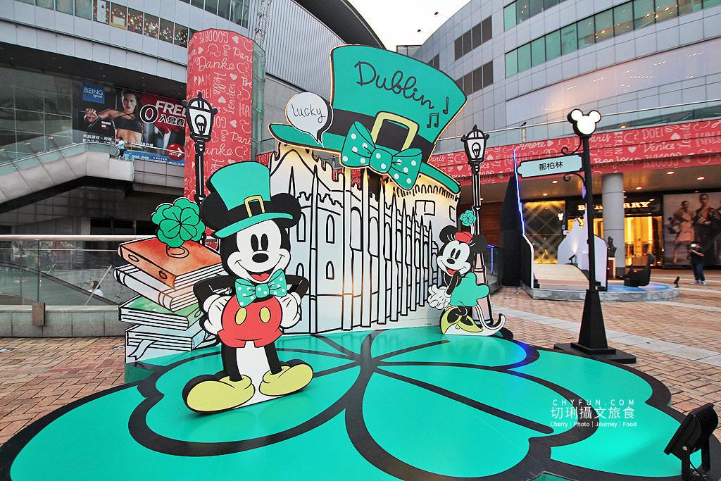20191019040132_40 高雄|漢神巨蛋迪士尼米奇樂園,超大米奇熱氣球共度週年慶