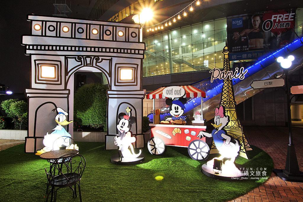 20191019040134_9 高雄|漢神巨蛋迪士尼米奇樂園,超大米奇熱氣球共度週年慶