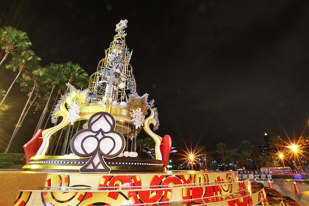 20191113211255_68 高雄 夢時代聖誕節拉斯維加斯魔幻夜,愛Sharing星海光舞秀絢麗
