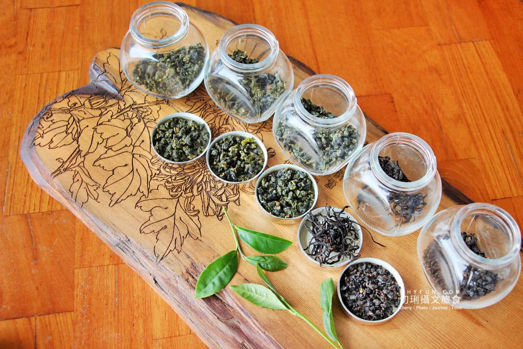 20191115080817_33 嘉義|阿里山石棹茶旅識茶道,喝一口好茶不簡單從採茶到擺席體驗茶香時節