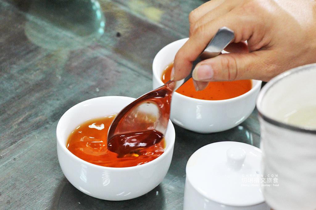 20191115080818_42 嘉義|阿里山石棹茶旅識茶道,喝一口好茶不簡單從採茶到擺席體驗茶香時節