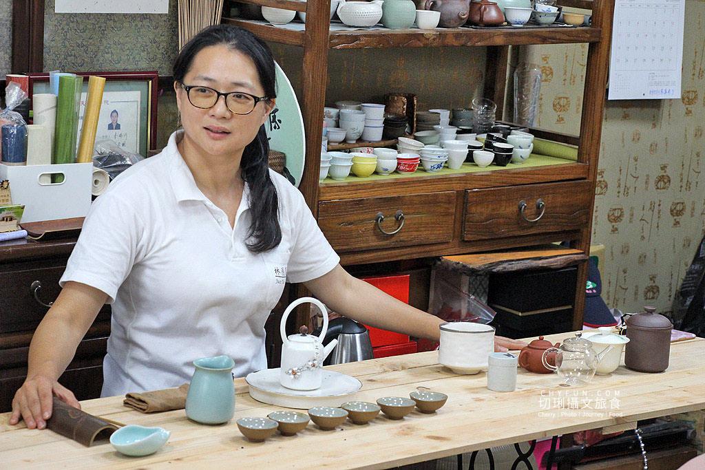 20191115080823_21 嘉義|阿里山石棹茶旅識茶道,喝一口好茶不簡單從採茶到擺席體驗茶香時節