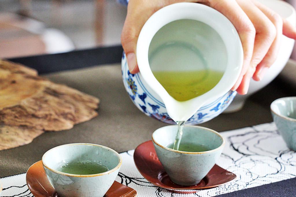 20191115080839_18 嘉義|阿里山石棹茶旅識茶道,喝一口好茶不簡單從採茶到擺席體驗茶香時節