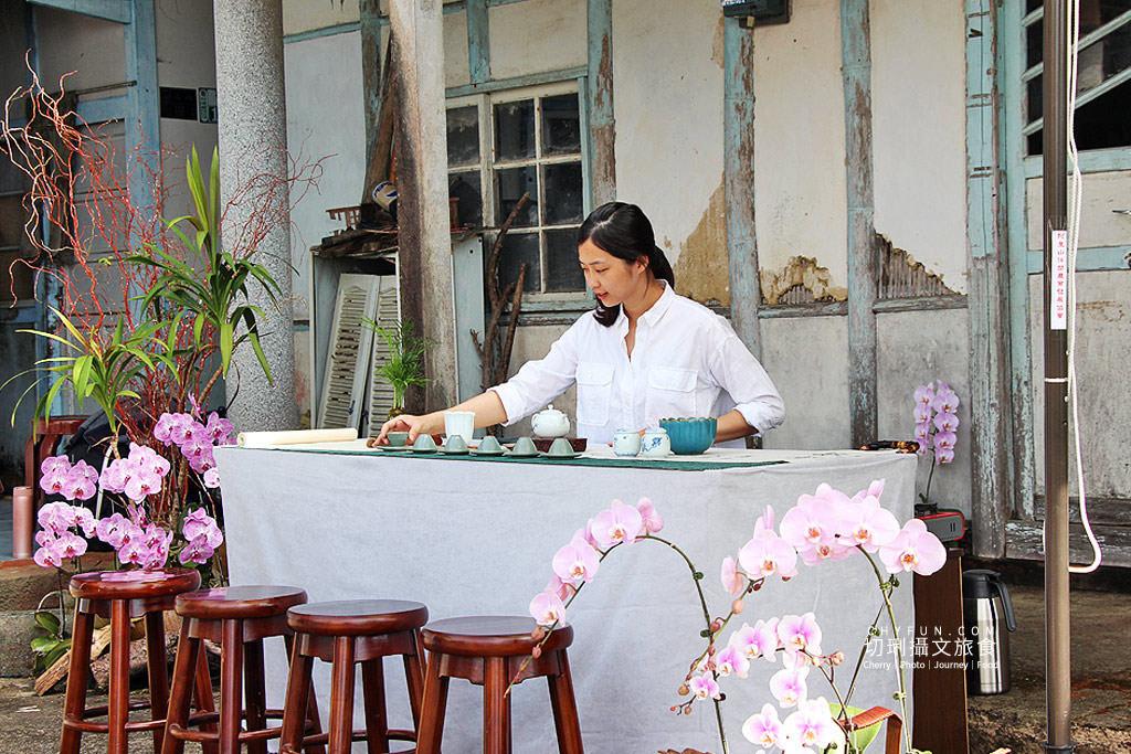 20191115080856_91 嘉義|阿里山石棹茶旅識茶道,喝一口好茶不簡單從採茶到擺席體驗茶香時節