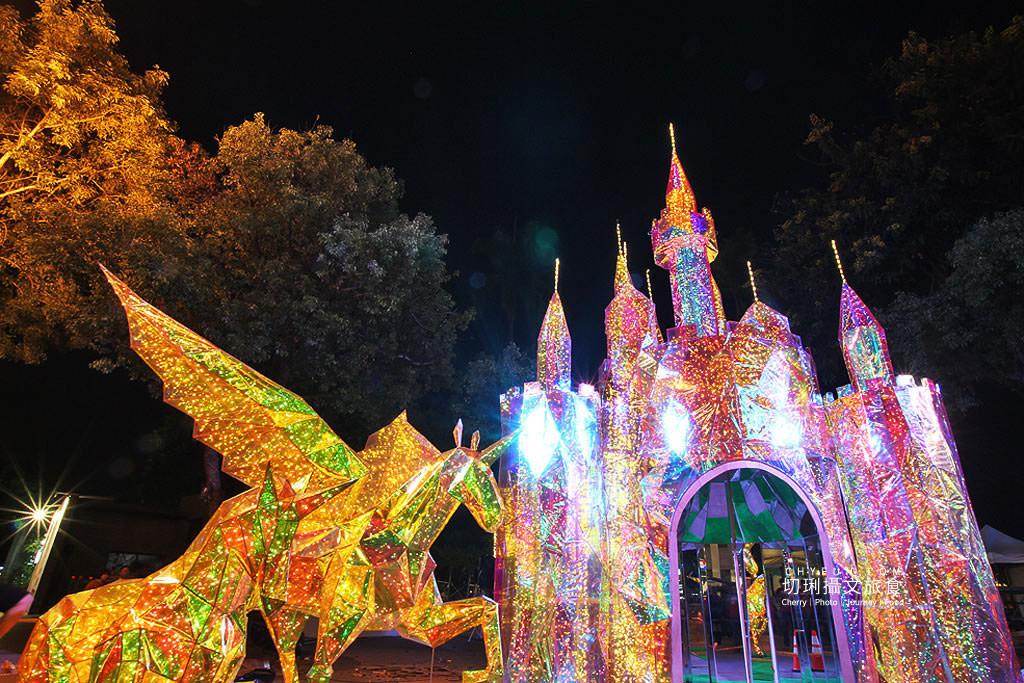 20191129164701_96 屏東 聖誕節奇幻登場麋鹿城堡吸睛,週末活動資訊Get來去浪漫