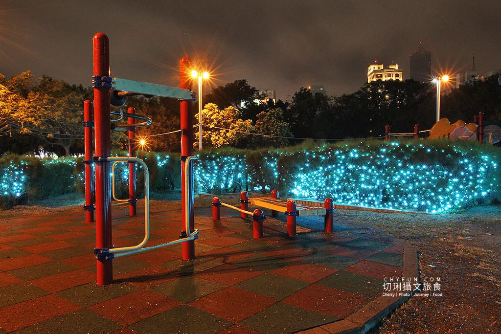 20191206025820_61 高雄 高雄追光季LOVE中央公園,聲光影互動打造全台之最聖誕樹