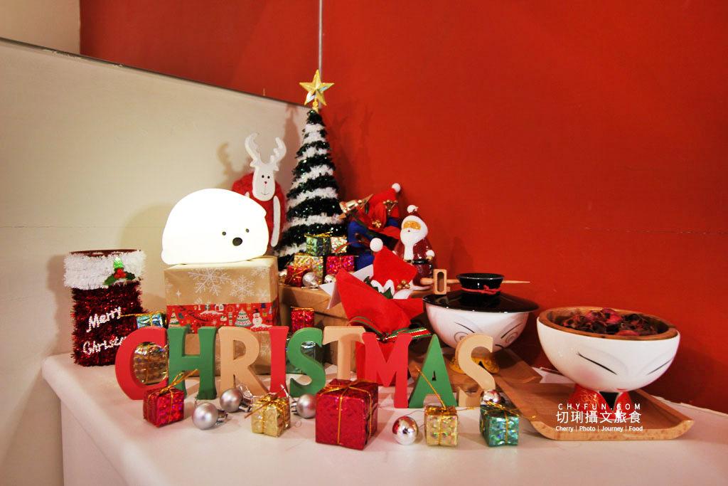 聖誕交換禮物、USERWATS
