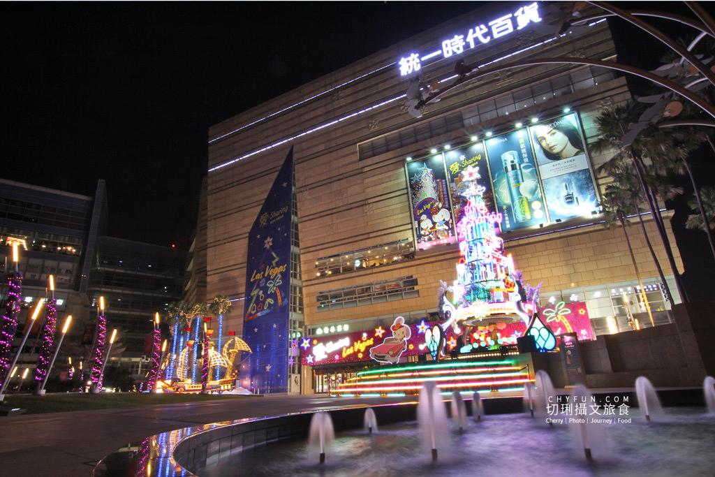 高雄夢時代聖誕