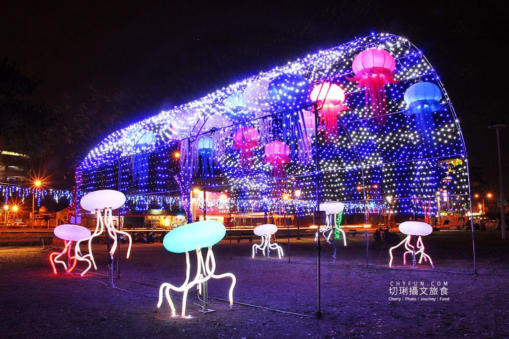 20200103025442_68 高雄|2020林園鼠來寶元宵燈會,陸海空呈現林園文化生態產業