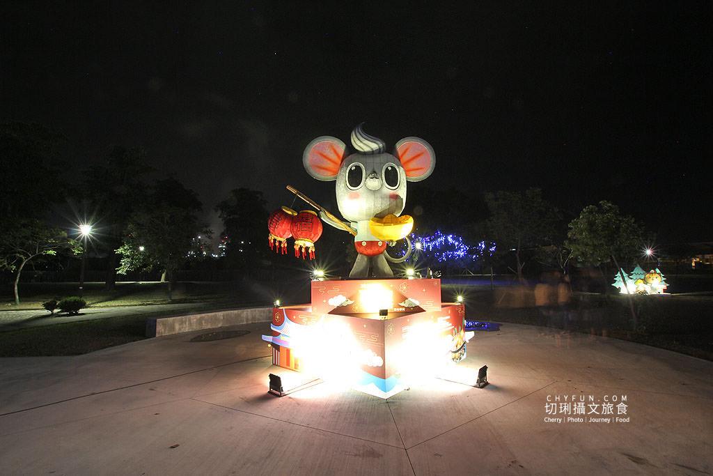 20200103025448_11 高雄|2020林園鼠來寶元宵燈會,陸海空呈現林園文化生態產業