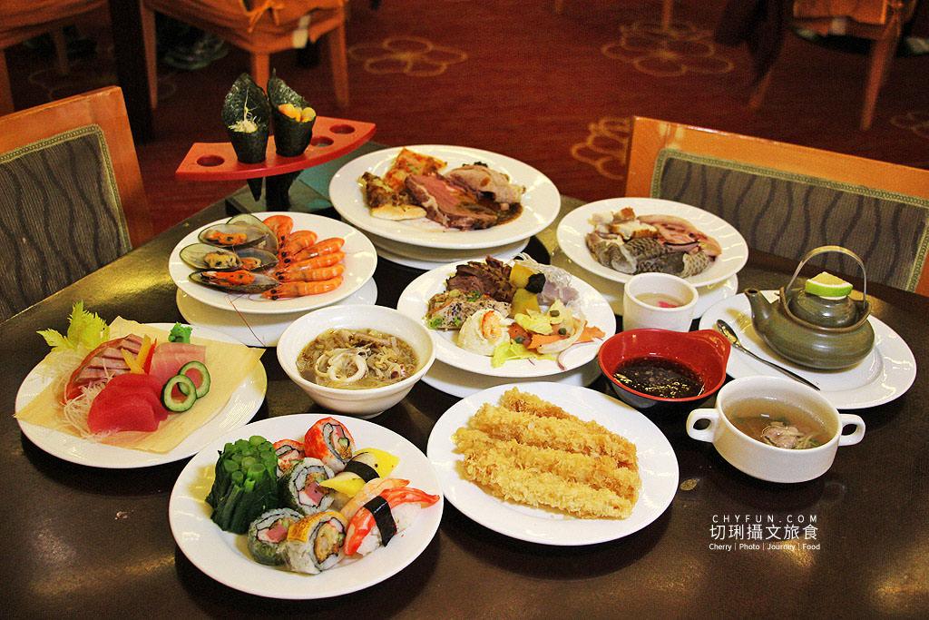 嘉義美食、嘉義buffet、嘉義吃到飽餐廳、嘉義萬國百匯、萬國百匯餐
