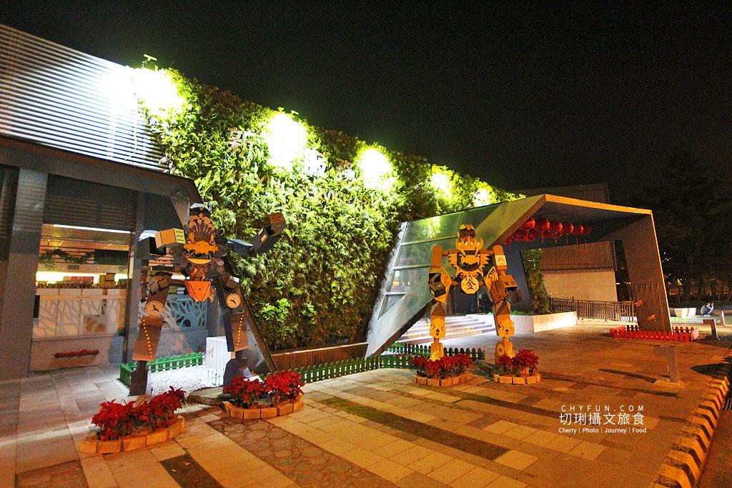 20200109044114_85 台南|2020月津港燈節三項經典作品,進駐新營服務區一次收齊