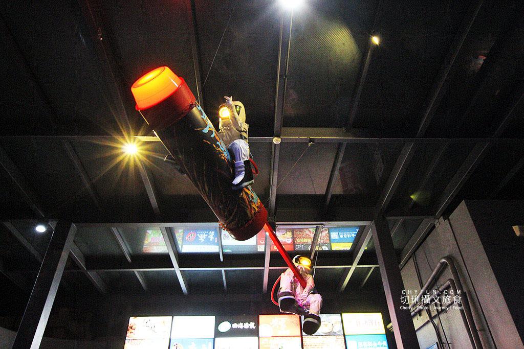20200109044124_21 台南|2020月津港燈節三項經典作品,進駐新營服務區一次收齊