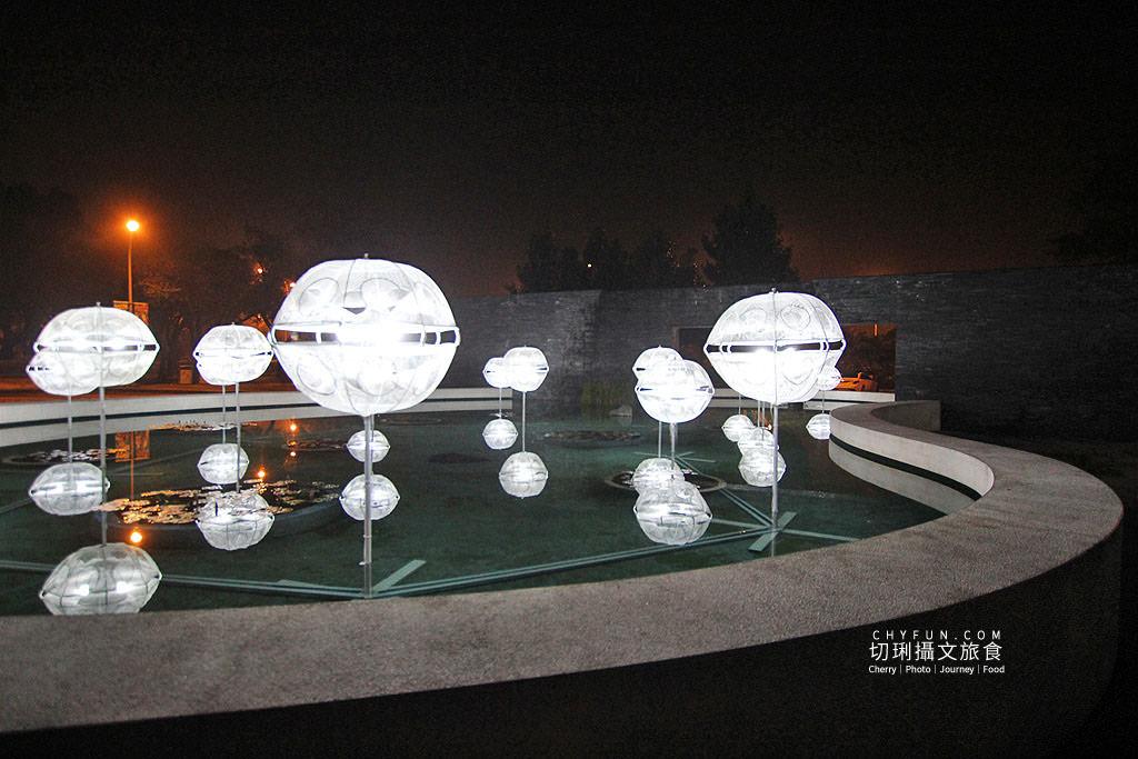 20200109044128_51 台南|2020月津港燈節三項經典作品,進駐新營服務區一次收齊