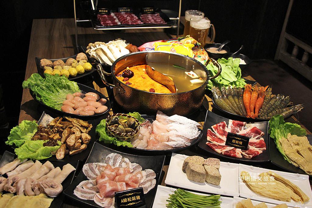 20200112015034_50 新竹|竹北火鍋吃到飽在巴適,現代典雅風環境饗肉品海鮮啤酒狂吃暢飲