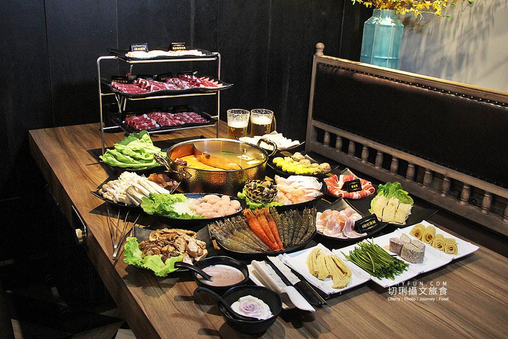20200112015043_92 新竹|竹北火鍋吃到飽在巴適,現代典雅風環境饗肉品海鮮啤酒狂吃暢飲