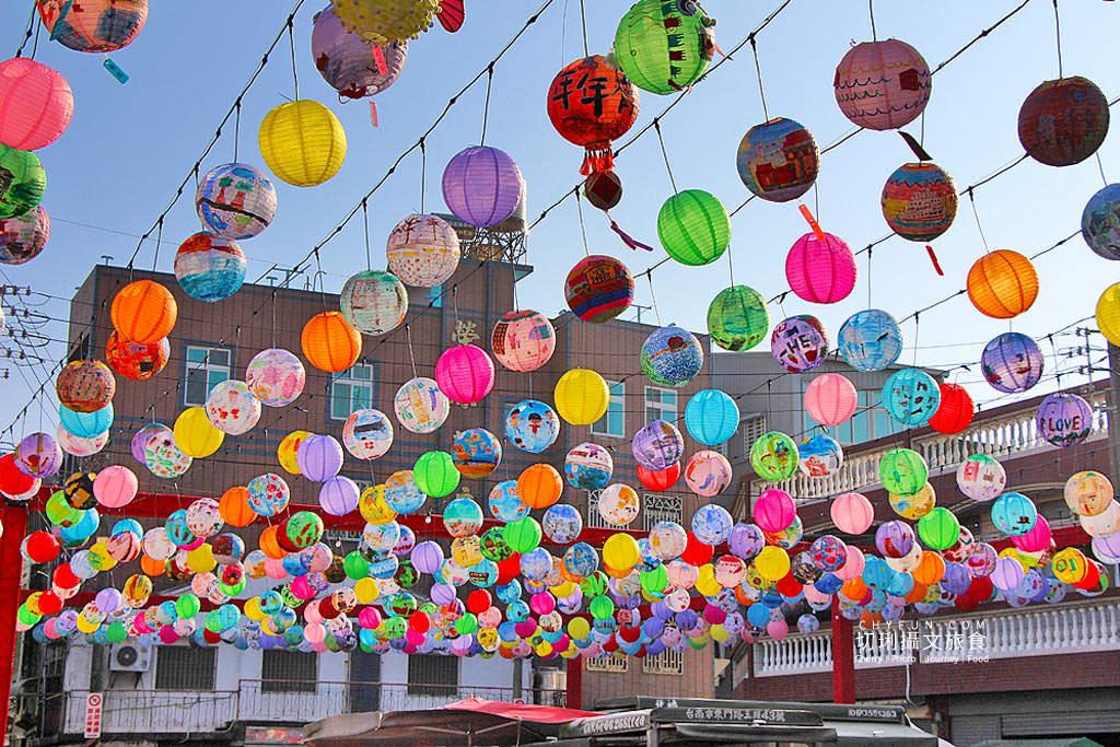 20200116113554_12 台南 將軍馬沙溝燈會首度登場,2020璀璨律動新亮點走春慶元宵