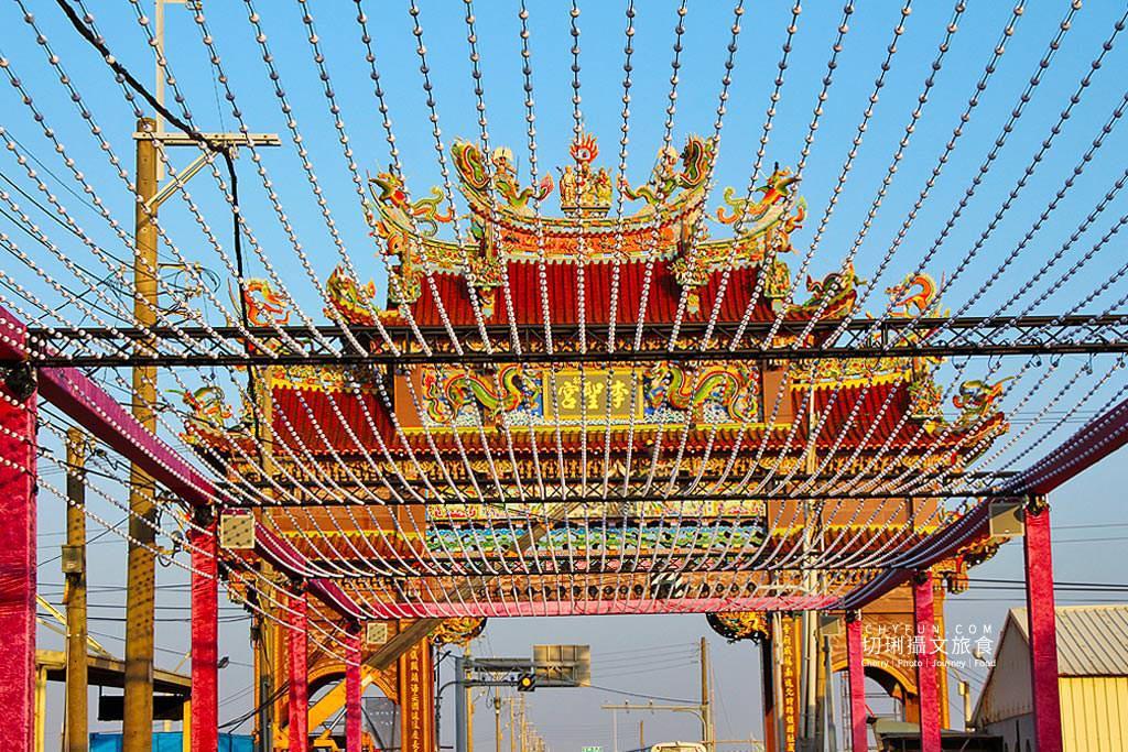 20200116113558_26 台南 將軍馬沙溝燈會首度登場,2020璀璨律動新亮點走春慶元宵