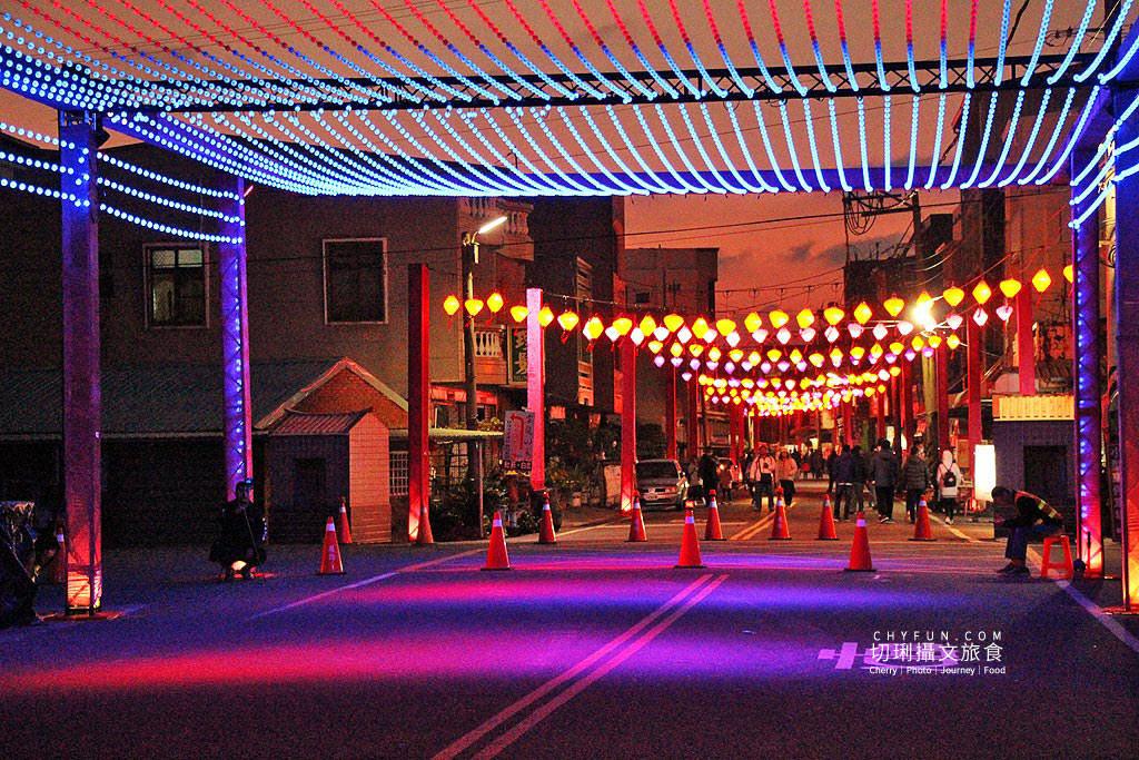 20200204162349_77 台南 將軍馬沙溝燈會首度登場,2020璀璨律動新亮點走春慶元宵