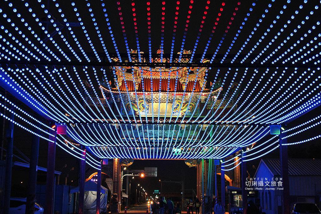 20200204162352_65 台南 將軍馬沙溝燈會首度登場,2020璀璨律動新亮點走春慶元宵