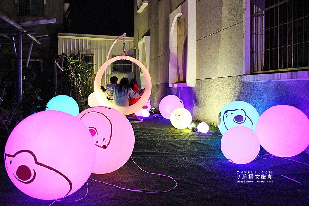 20200204162357_44 台南 將軍馬沙溝燈會首度登場,2020璀璨律動新亮點走春慶元宵