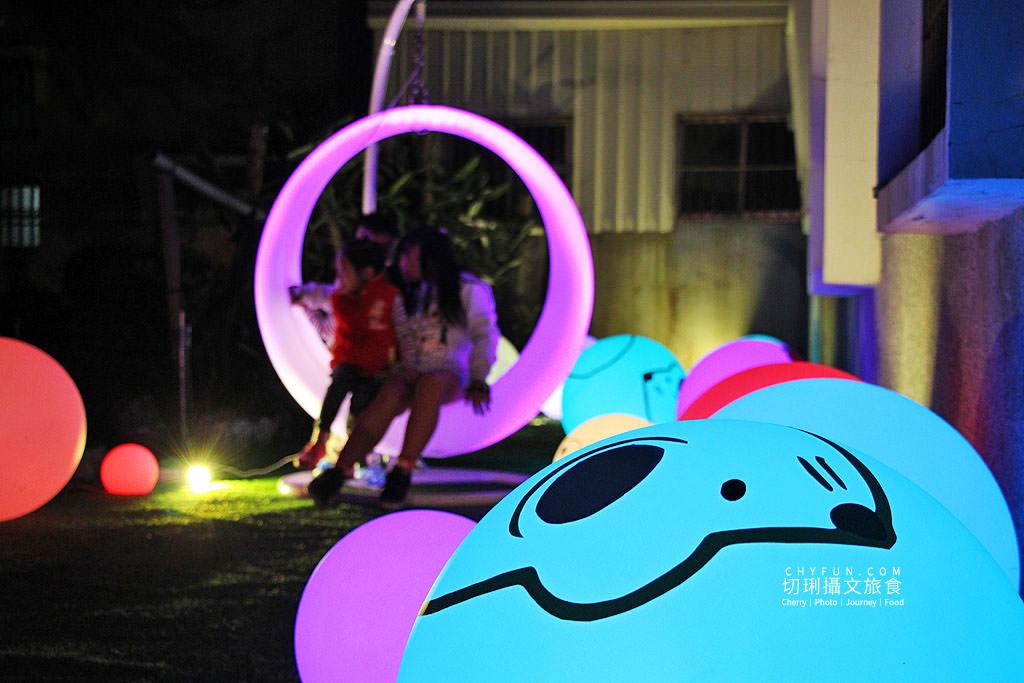 20200204162400_6 台南 將軍馬沙溝燈會首度登場,2020璀璨律動新亮點走春慶元宵