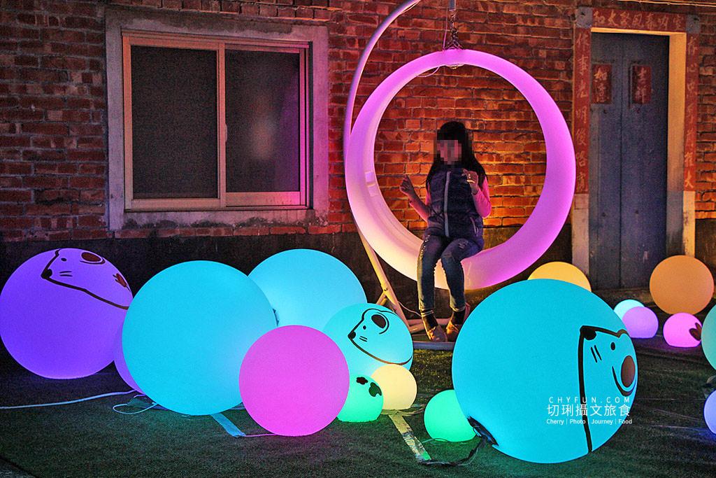 20200204162404_15 台南 將軍馬沙溝燈會首度登場,2020璀璨律動新亮點走春慶元宵
