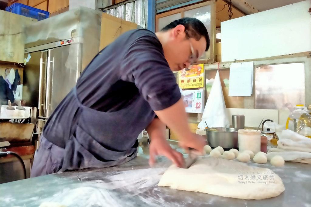 20200416212655_62 澎湖|北辰市場水煎包10元銅板美食,百福號平價美食老店