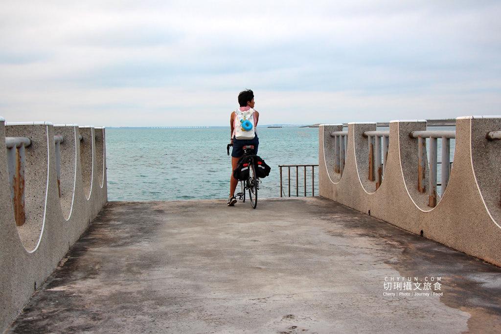 澎湖旅遊、澎湖自行車跳島嘉年華、澎湖自行車道