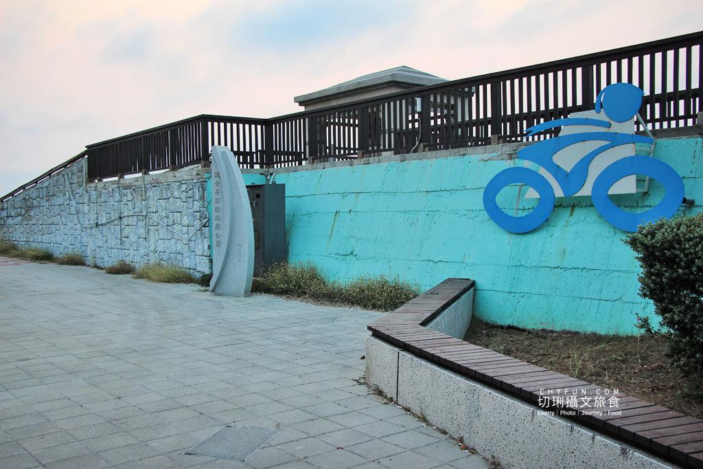 20200417221148_58 澎湖|單車旅遊輕裝緩行,悠閒騎乘市郊環海線自行車道平坦舒適