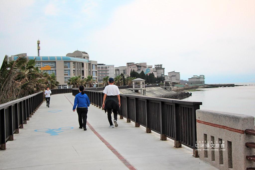 20200417221203_29 澎湖|單車旅遊輕裝緩行,悠閒騎乘市郊環海線自行車道平坦舒適
