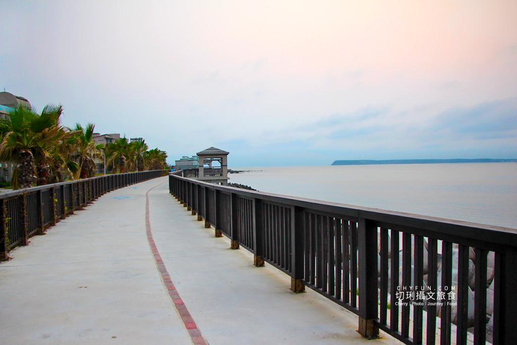 20200417221210_30 澎湖|單車旅遊輕裝緩行,悠閒騎乘市郊環海線自行車道平坦舒適