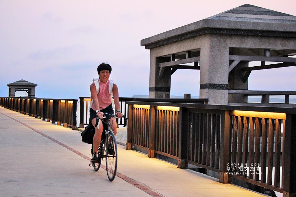 20200417221212_18 澎湖|單車旅遊輕裝緩行,悠閒騎乘市郊環海線自行車道平坦舒適
