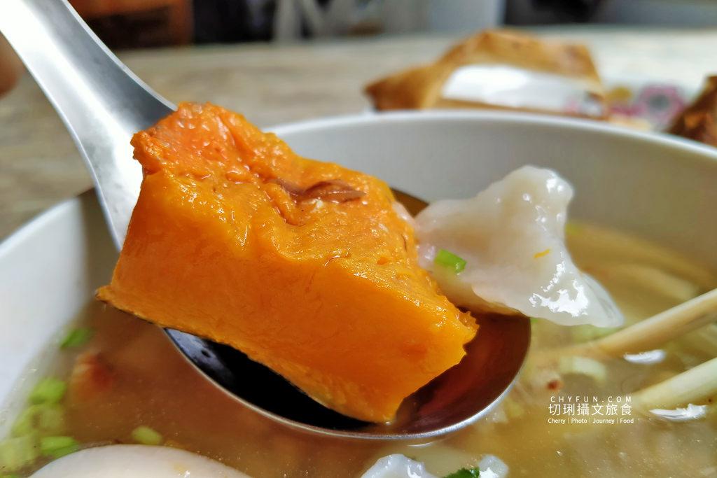 20200501214440_33 澎湖|北辰市場簡單美味又飽足金瓜麵猴,另有可愛小巧之全台最小料多一口粽