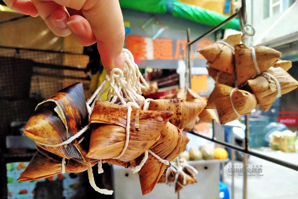 20200501214441_44 澎湖|北辰市場簡單美味又飽足金瓜麵猴,另有可愛小巧之全台最小料多一口粽