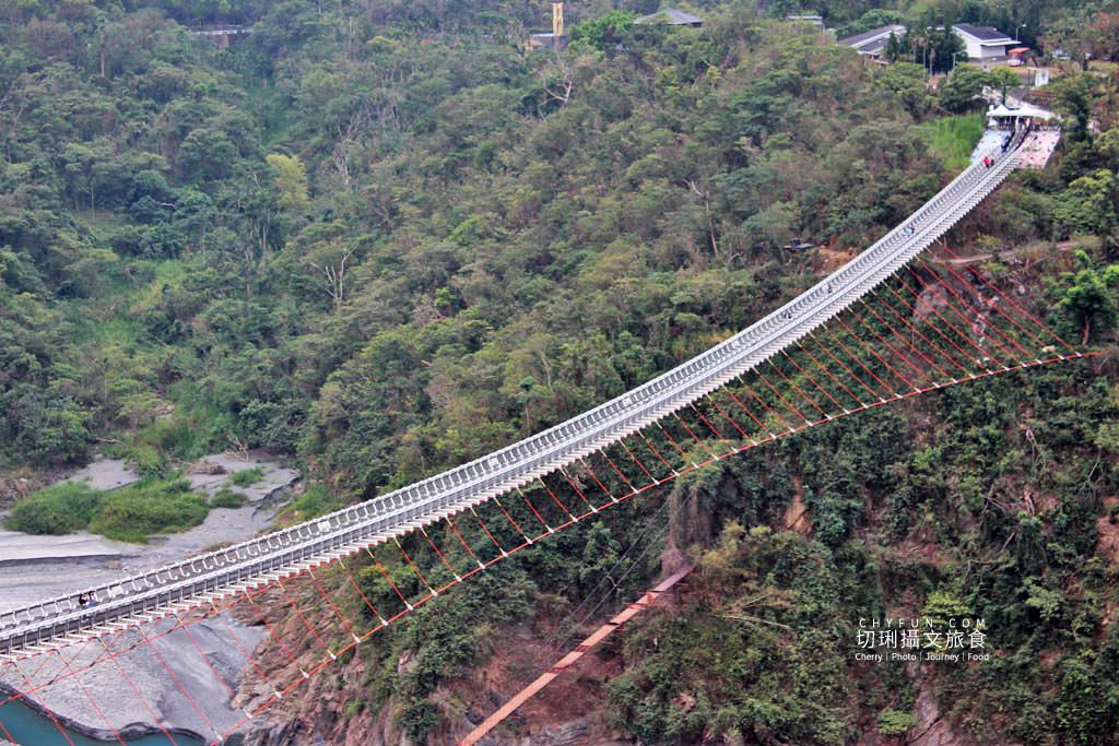 20200502165623_10 屏東|山中的微笑天際線山川琉璃吊橋,即日起每週一天免費開放