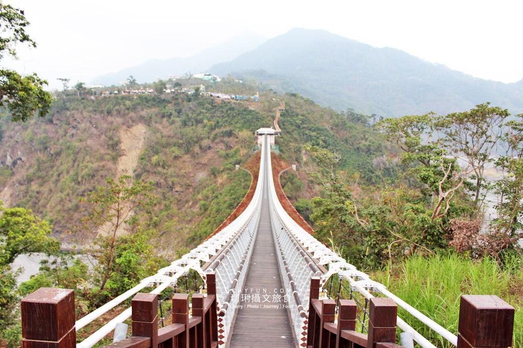 20200502165627_52 屏東|山中的微笑天際線山川琉璃吊橋,即日起每週一天免費開放