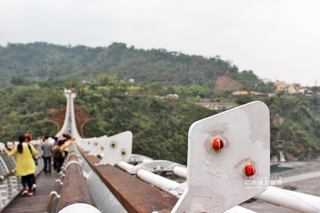 20200502165632_57 屏東|山中的微笑天際線山川琉璃吊橋,即日起每週一天免費開放