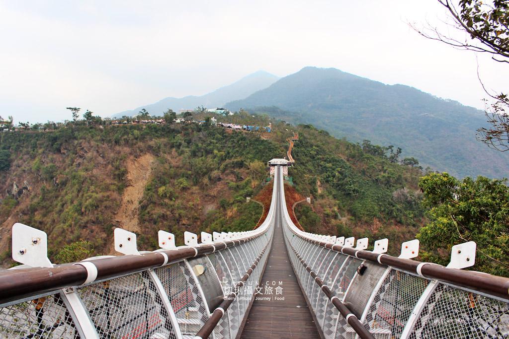 20200502165634_46 屏東|山中的微笑天際線山川琉璃吊橋,即日起每週一天免費開放