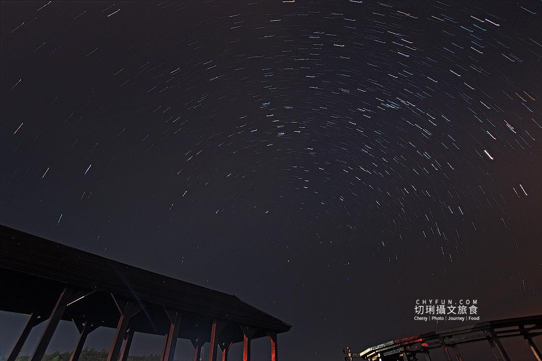 IMG_0731 英仙座流星雨 在澎湖拍星空、星軌、賞流星,滿天繁星只為拍那一顆